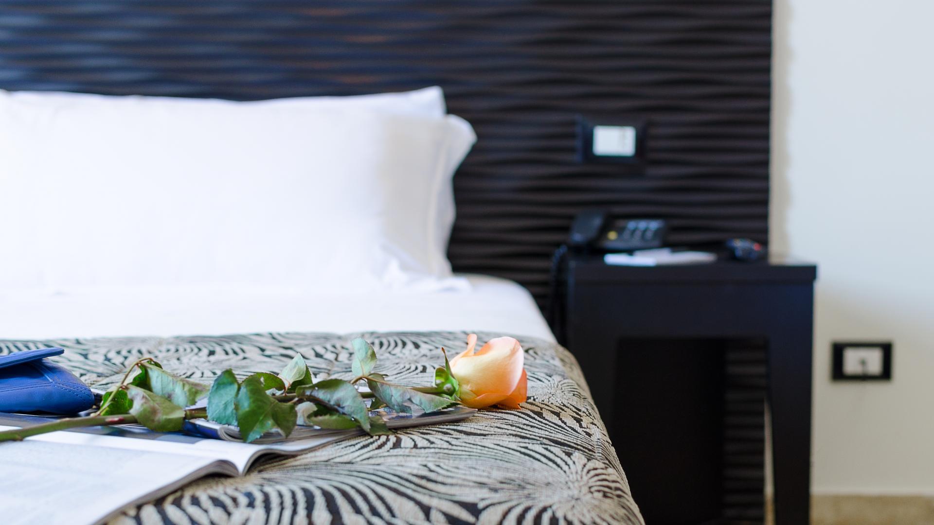 Design hotel a palermo zona politeama garibaldi for Design hotel palermo